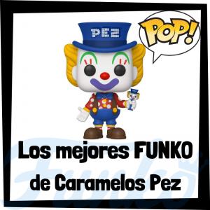 Los mejores FUNKO POP de Caramelos Pez - Funko POP de marcas y anuncios de televisión