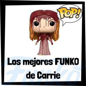 Los mejores FUNKO POP de Carrie - FUNKO POP de películas