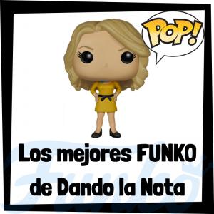 Los mejores FUNKO POP de Dando la Nota - Pitch Perfect - FUNKO POP de películas