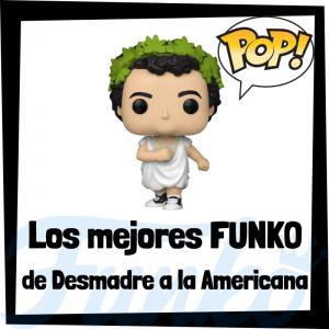 Los mejores FUNKO POP de Desmadre a la Americana - Animal House - FUNKO POP de películas