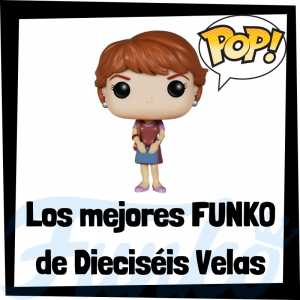 Los mejores FUNKO POP de Diecisesis Velas - Sixteen Candles - FUNKO POP de películas