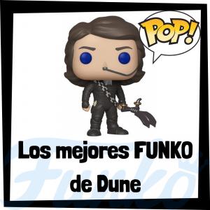 Los mejores FUNKO POP de Dune - FUNKO POP de películas