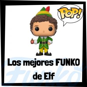 Los mejores FUNKO POP de Elf - FUNKO POP de películas
