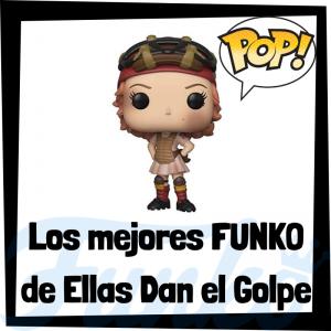 Los mejores FUNKO POP de Ellas Dan el Golpe - FUNKO POP de películas