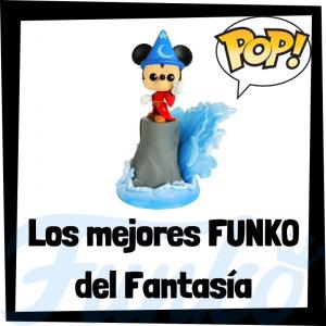 Los mejores FUNKO POP de Fantasía de Disney - Funko POP de películas de Disney - Funko de películas de animación