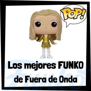 Los mejores FUNKO POP de Fuera de Onda - Clueless - FUNKO POP de películas