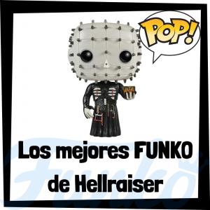 Los mejores FUNKO POP de Hellraiser - FUNKO POP de películas