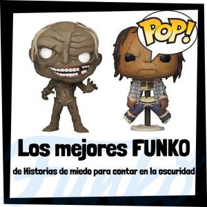 Los mejores FUNKO POP de Historias de miedo para contar en la oscuridad - Scary Stories to tell in the dark - FUNKO POP de películas