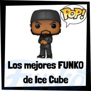 Los mejores FUNKO POP de Ice Cube - Los mejores FUNKO POP de Ice Cube - Los mejores FUNKO POP de grupos de música de Rap y Hip Hop