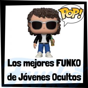 Los mejores FUNKO POP de Jóvenes Ocultos - The Boys - FUNKO POP de películas