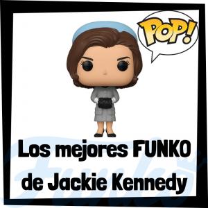 Los mejores FUNKO POP de Jackie Kennedy - Los mejores FUNKO POP de personajes históricos - Los mejores FUNKO POP de Presidentes