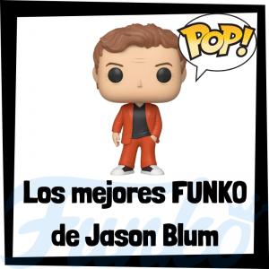 Los mejores FUNKO POP de Jason Blum - Los mejores FUNKO POP de personajes históricos - Los mejores FUNKO POP de directores de cine