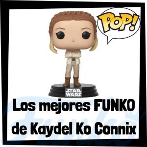 Los mejores FUNKO POP de Kaydel Ko Connix - Los mejores FUNKO POP de Star Wars - Los mejores FUNKO POP de las Guerra de las Galaxias