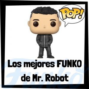 Los mejores FUNKO POP de Mr. Robot - Los mejores FUNKO POP de personajes de Mr. Robot - Funko POP de series de televisión
