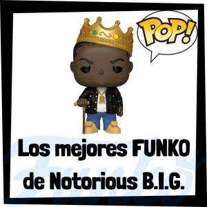 Los mejores FUNKO POP de Notorious BIG - Los mejores FUNKO POP de Notorious BIG - Los mejores FUNKO POP de grupos de música de Rap y Hip Hop