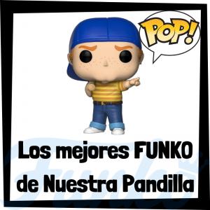 Los mejores FUNKO POP de Nuestra Pandilla - The Sandlot - FUNKO POP de películas