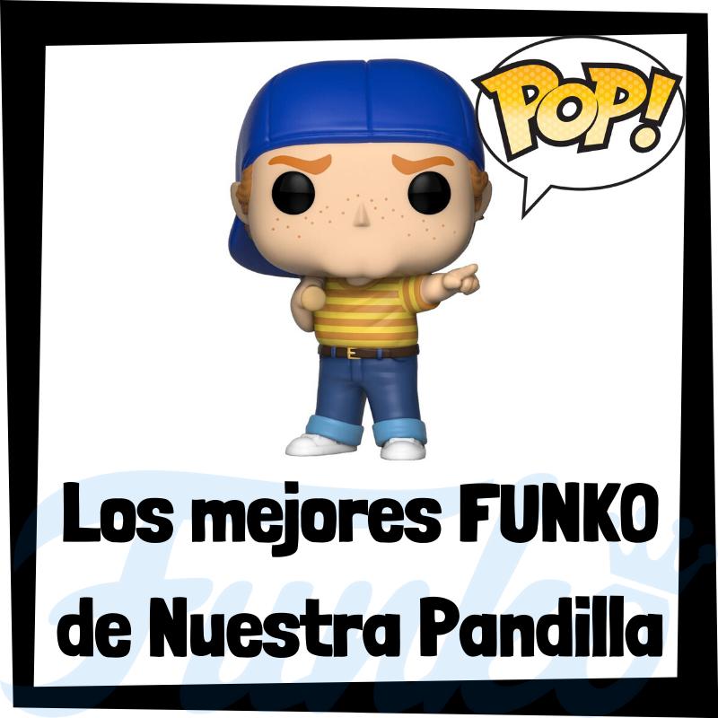 Los mejores FUNKO POP de Nuestra Pandilla