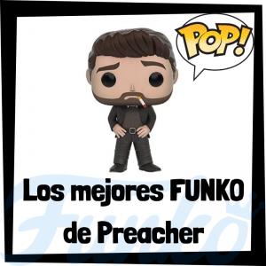 Los mejores FUNKO POP de Preacher - Los mejores FUNKO POP de personajes de Preacher - Funko POP de series de televisión