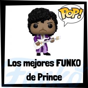 Los mejores FUNKO POP de Prince - Los mejores FUNKO POP de Prince - Los mejores FUNKO POP de grupos de música de Rock and Roll