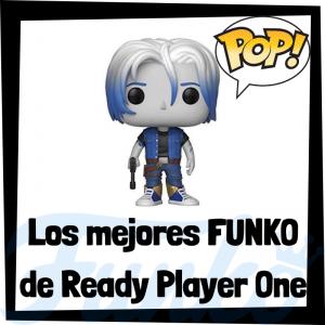 Los mejores FUNKO POP de Ready Player One - FUNKO POP de películas