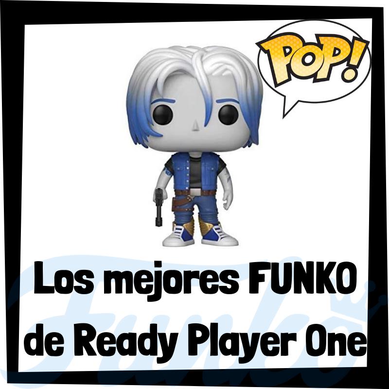 Los mejores FUNKO POP de Ready Player One