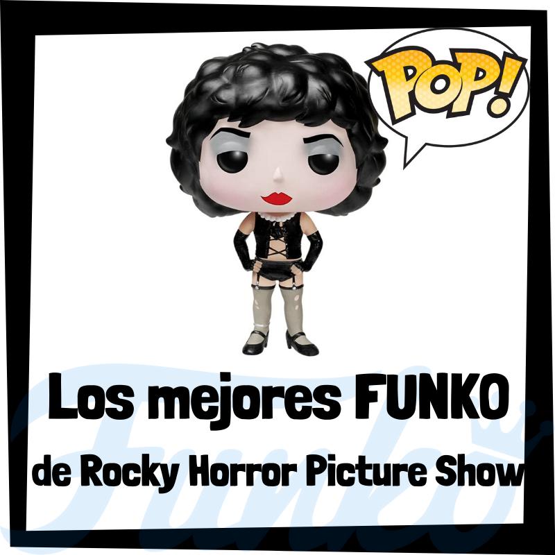 Los mejores FUNKO POP de Rocky Horror Picture Show