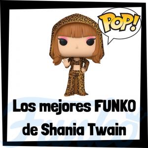 Los mejores FUNKO POP de Shania Twain - Los mejores FUNKO POP de Elton John - Los mejores FUNKO POP de grupos de música de Rock and Roll