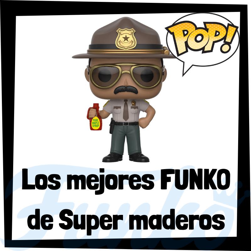 Los mejores FUNKO POP de Supermaderos