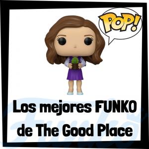 Los mejores FUNKO POP de The Good Place - Los mejores FUNKO POP de personajes de The Good Place - Funko POP de series de televisión