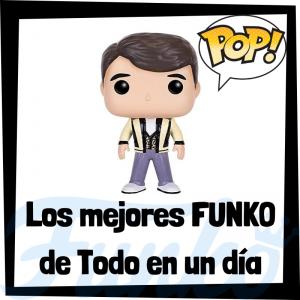 Los mejores FUNKO POP de Todo en un día - Ferris Bueller - FUNKO POP de películas