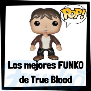 Los mejores FUNKO POP de True Blood - Los mejores FUNKO POP de personajes de True Blood - Funko POP de series de televisión