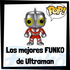 Los mejores FUNKO POP de Ultraman- Los mejores FUNKO POP de personajes de Ultraman - Funko POP de series de televisión