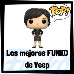 Los mejores FUNKO POP de Veep - Los mejores FUNKO POP de personajes de Veep - Funko POP de series de televisión