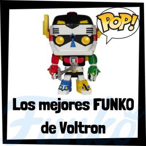 Los mejores FUNKO POP de Voltron - Funko POP de series de televisión de dibujos animados