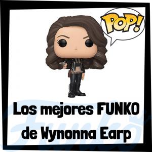 Los mejores FUNKO POP de Wynonna Earp - Los mejores FUNKO POP de personajes de Wynonna Earp - Funko POP de series de televisión