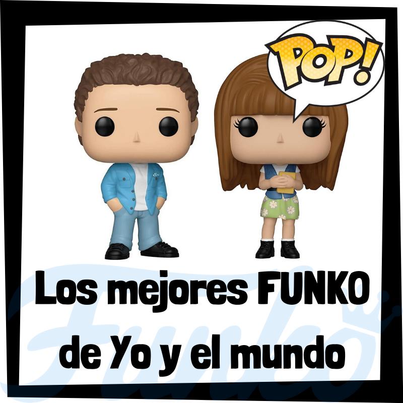 Los mejores FUNKO POP de Yo y el mundo
