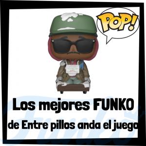 Los mejores FUNKO POP de entre pillos anda el juego - Trading Places - FUNKO POP de películas