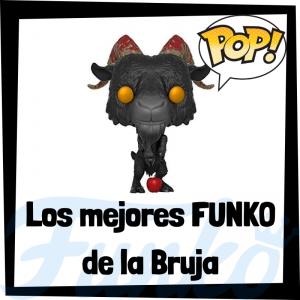 Los mejores FUNKO POP de la Bruja - The Witch - FUNKO POP de películas de terror
