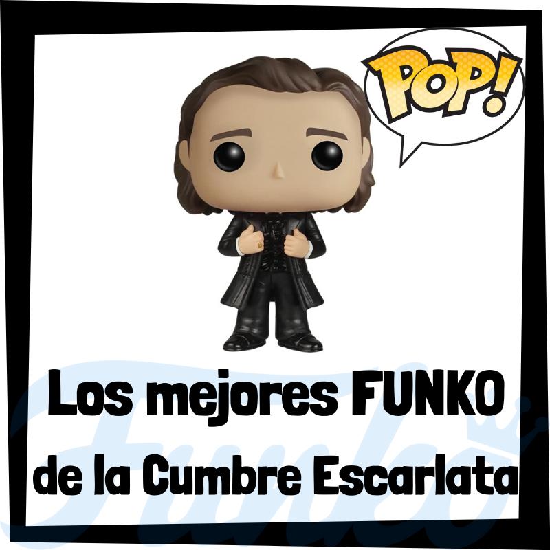 Los mejores FUNKO POP de la Cumbre Escarlata