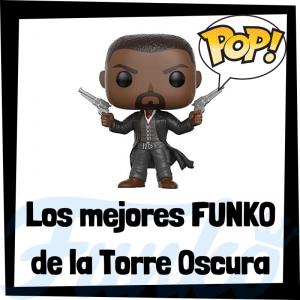 Los mejores FUNKO POP de la Torre Oscura - The Dark Tower - FUNKO POP de películas