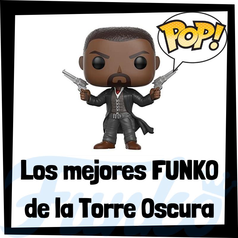 Los mejores FUNKO POP de la Torre Oscura