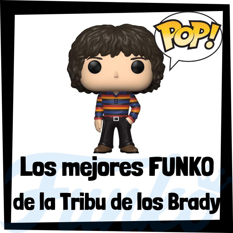 Los mejores FUNKO POP de la tribu de los Brady