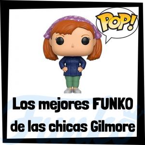 Los mejores FUNKO POP de las Chicas Gilmore - Los mejores FUNKO POP de personajes de Gilmore Girls - Funko POP de series de televisión