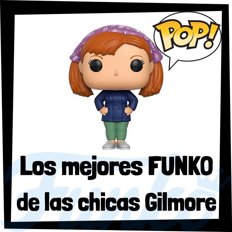 Los mejores FUNKO POP de las chicas Gilmore