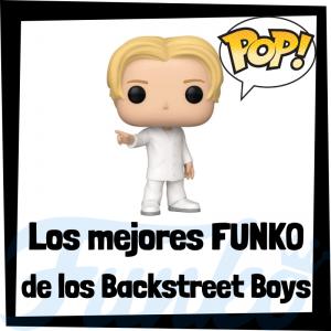 Los mejores FUNKO POP de los Backstreet Boys