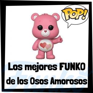 Los mejores FUNKO POP de los Osos Amorosos