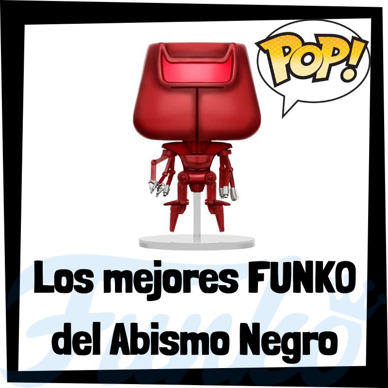 Los mejores FUNKO POP del abismo negro