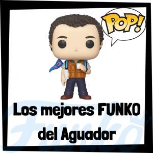 Los mejores FUNKO POP del Aguador - Waterboy - FUNKO POP de películas