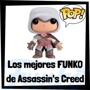Los mejores FUNKO POP del Assassin's Creed - Funko POP de videojuegos