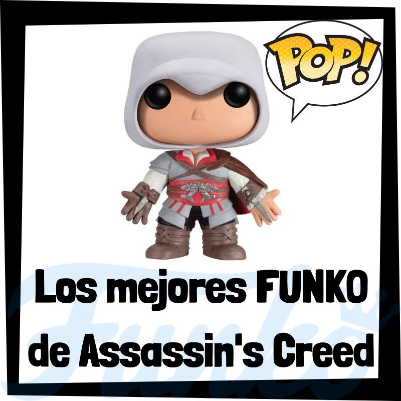Los mejores FUNKO POP del Assassin's Creed